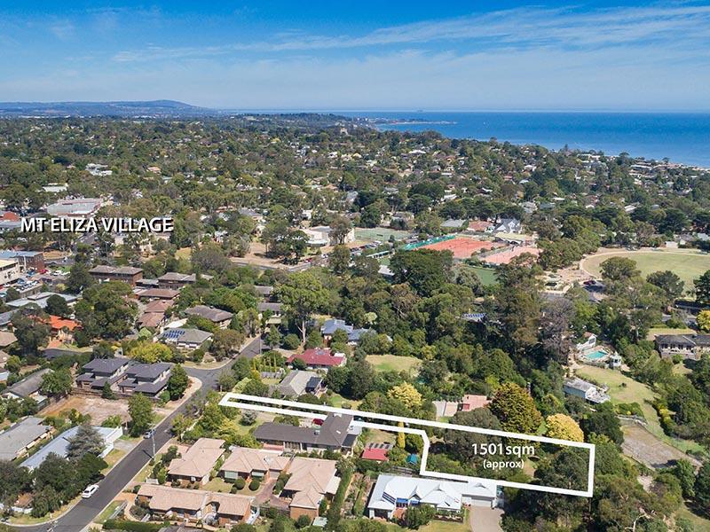 Lot 2/14 Seymour Avenue, Mount Eliza, Vic 3930