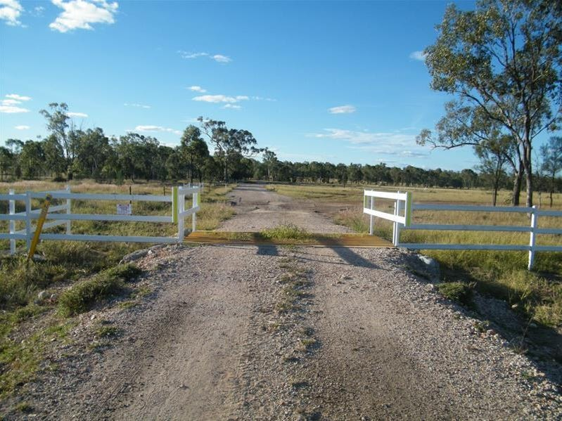 290 Kerwicks Road, Miles, Qld 4415