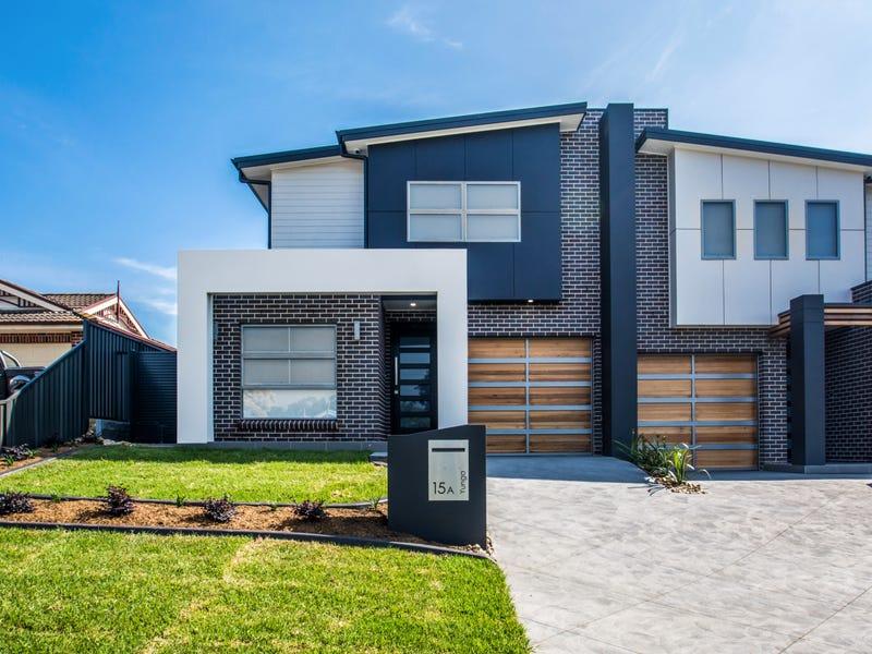 15a Yunga Road, Glenmore Park, NSW 2745