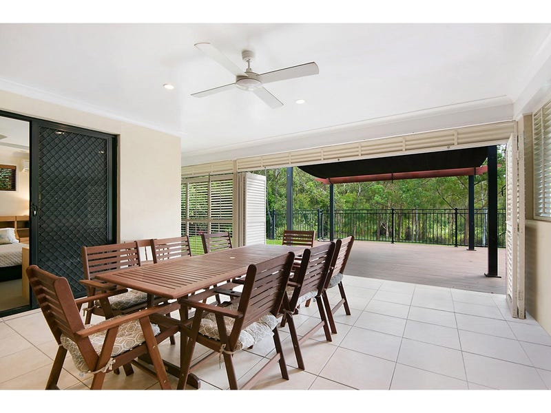 7 Cliff Close, Wakerley, Qld 4154