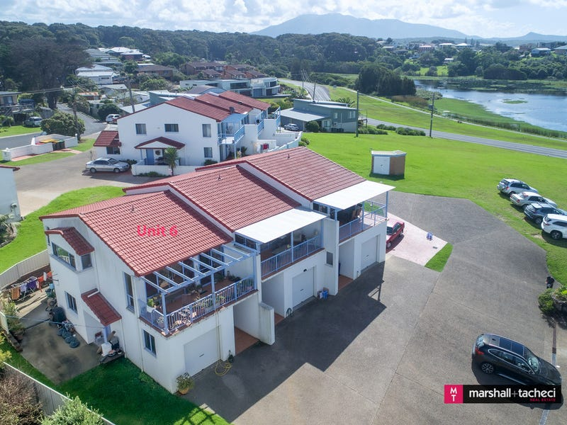 6/4 George Lane, Bermagui, NSW 2546