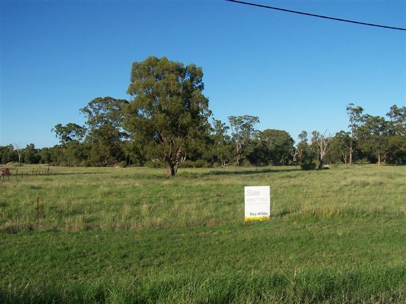 Lot 4 Moonul Street, Eumungerie, NSW 2822