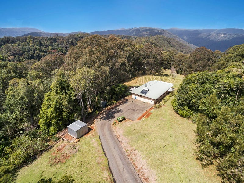 32 Bibaringa Close, Beechmont, Qld 4211