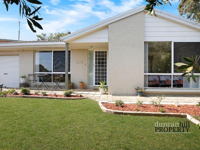 13 Stanley Terrace, Moss Vale, NSW 2577