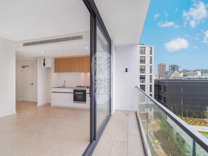Lvl 8/87 Bay Street (Urgent Sale! Settlement Now!), Glebe, NSW 2037