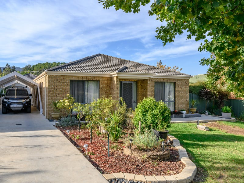 6 McIntosh Lane, Yackandandah, Vic 3749