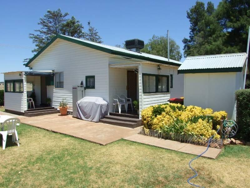 73 Station Street, Bogan Gate, NSW 2876