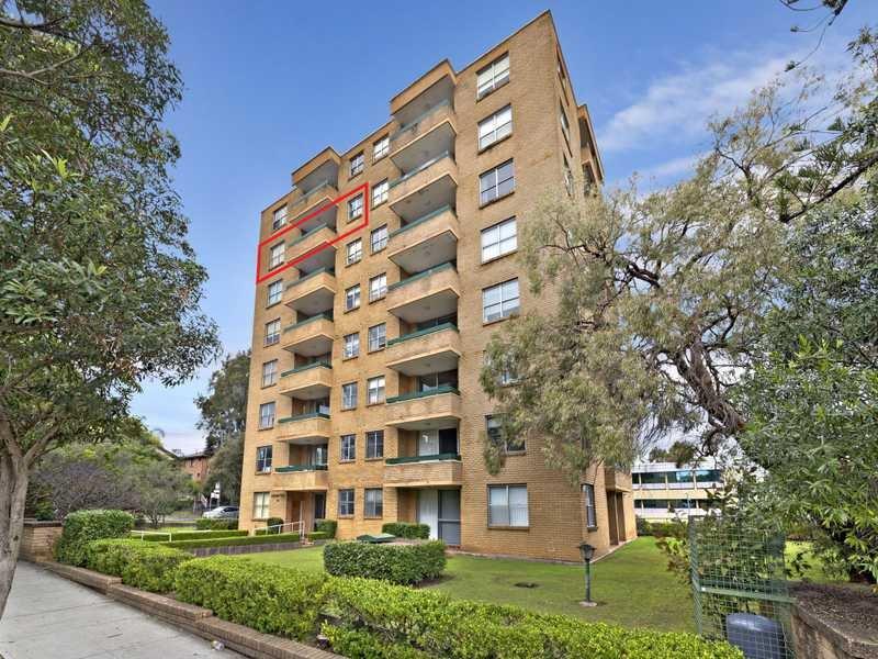 24/2 Everton Road, Strathfield, NSW 2135