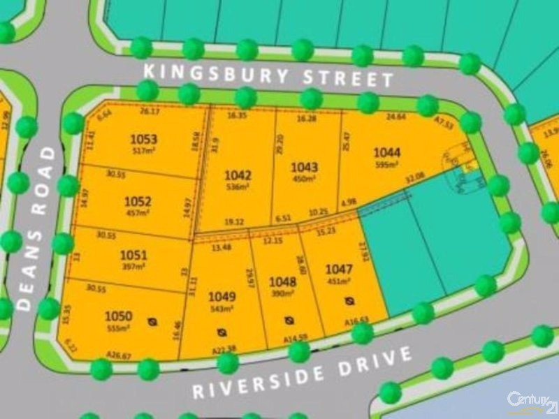 Lot 1044 Kingsbury Rd, Airds, NSW 2560