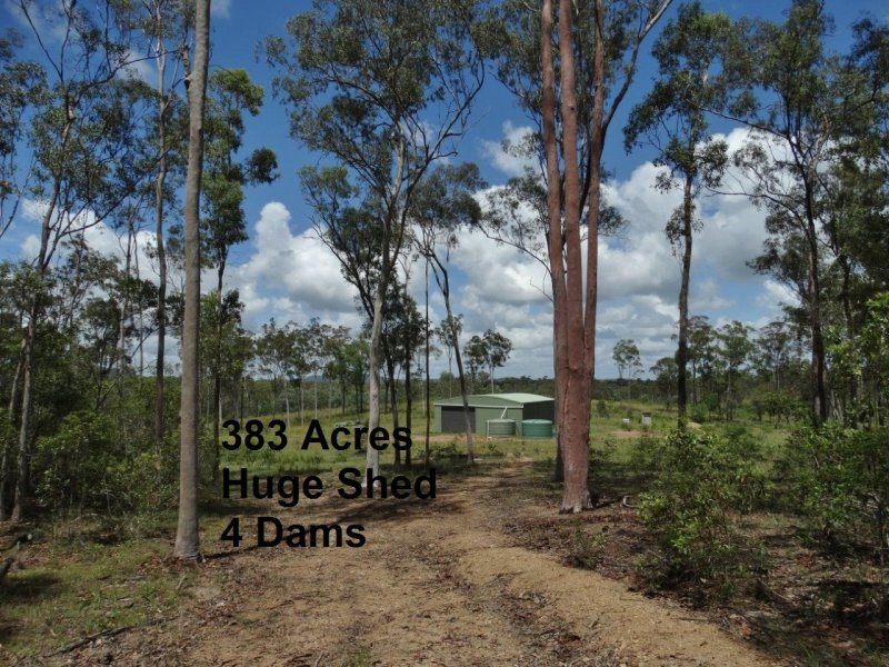 Lot 3 Diamond Hill Road, Rosedale, Qld 4674