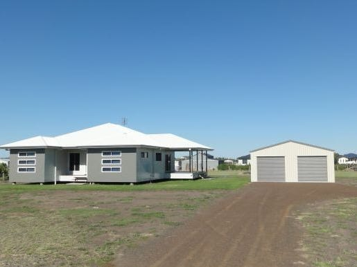 Lot 30 Solitaire Court, Dalby, Qld 4405