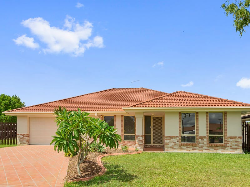 4 Ashgrove Place, Banora Point, NSW 2486