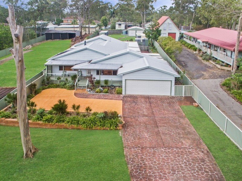 11 Kanowna Road, Warnervale, NSW 2259