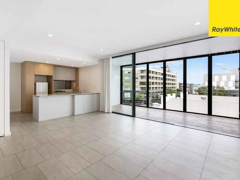 506E/96 Parramatta Road, Camperdown, NSW 2050