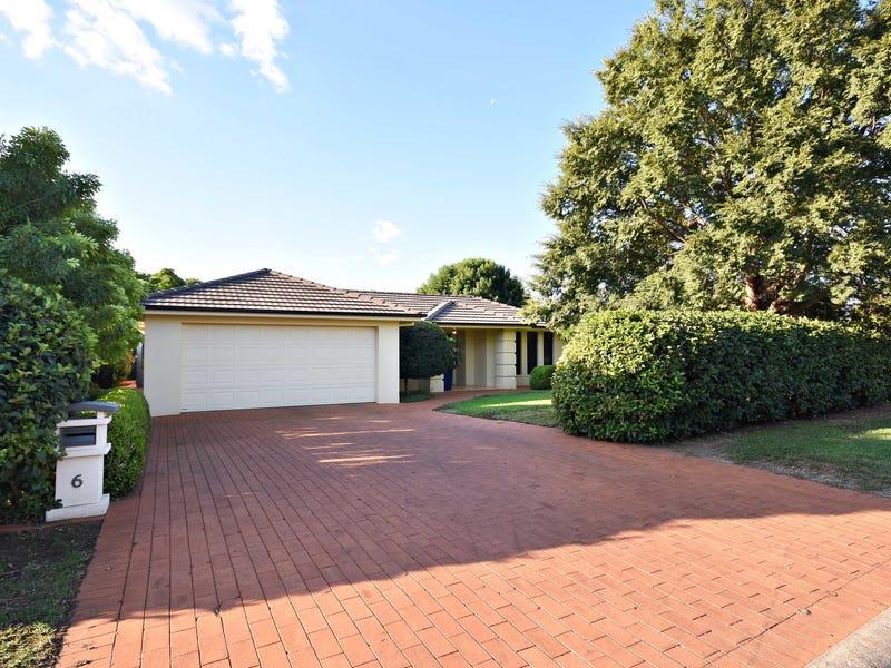 6 Oakmont Avenue, Dubbo, NSW 2830
