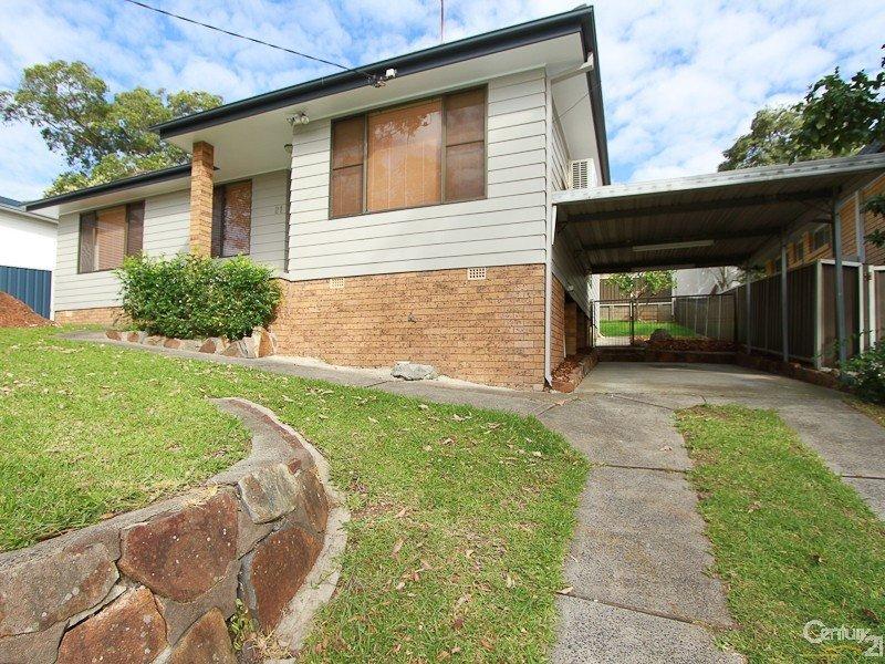 21 Amsdale Avenue, Macquarie Hills, NSW 2285