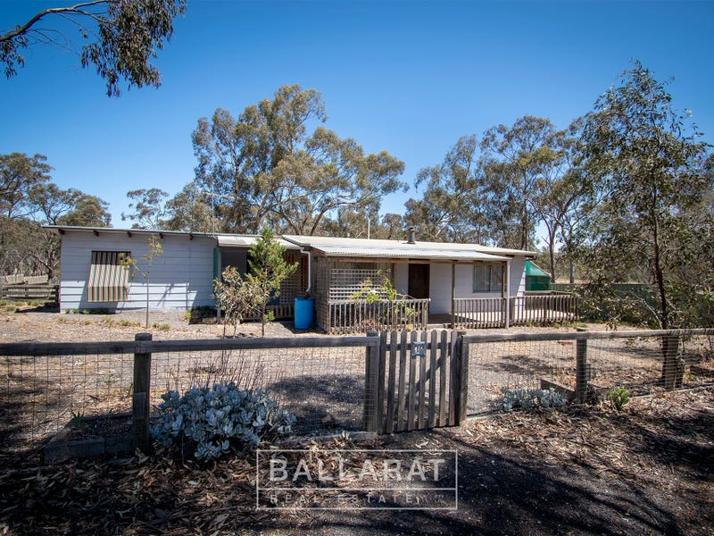 12 George Street Bet Bet Via, Dunolly, Vic 3472