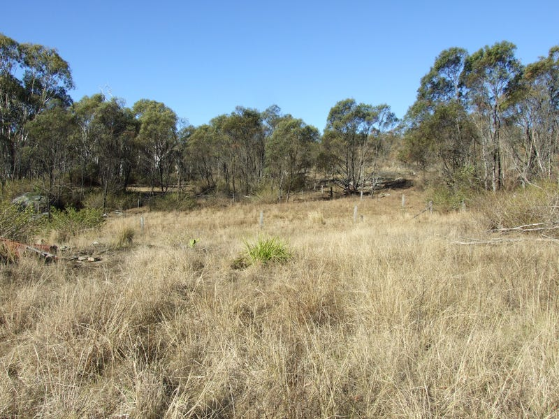 0 Three Mile Road, Crows Nest, Qld 4355