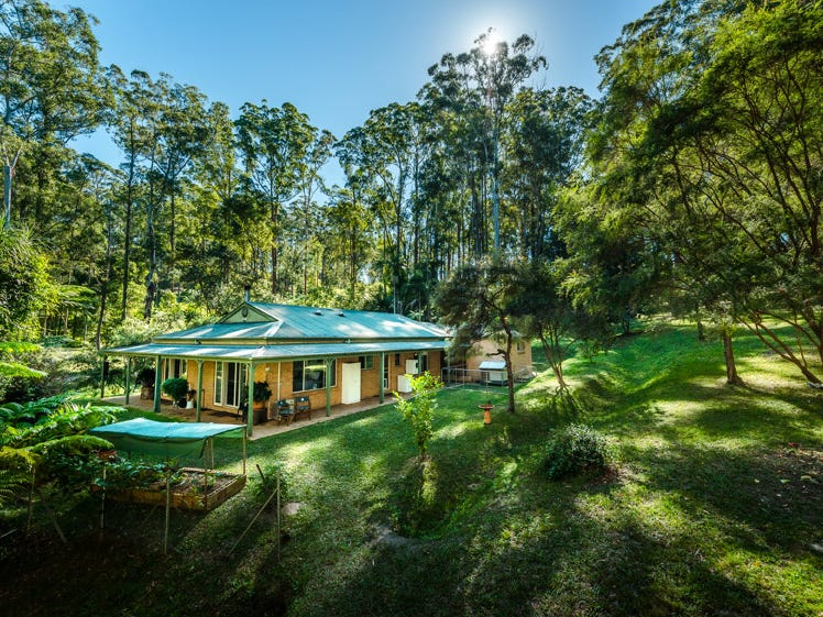 9 Misty Close, Raleigh, NSW 2454