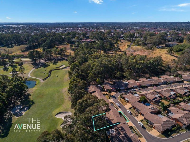 60 Fairhaven Circuit, Norwest, NSW 2153