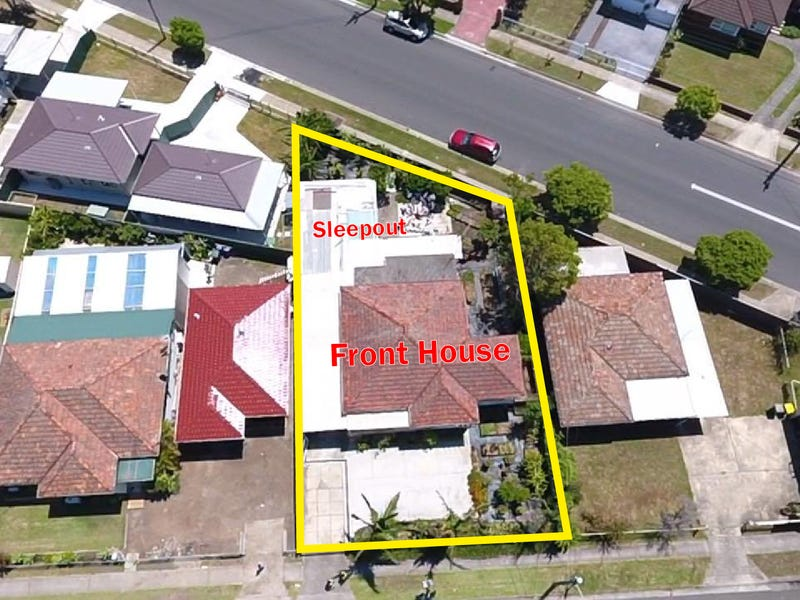 3 Chancery Street, Canley Vale