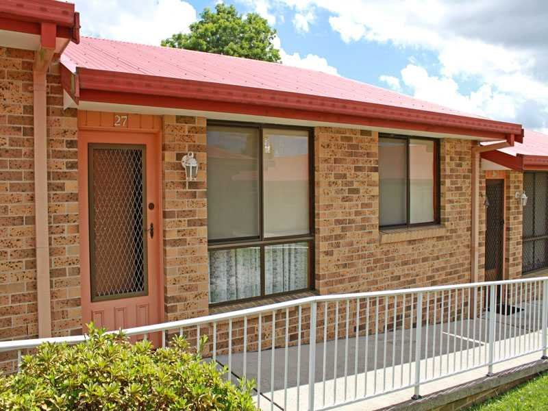 Unit 27 15-17 River Street, West Kempsey, NSW 2440