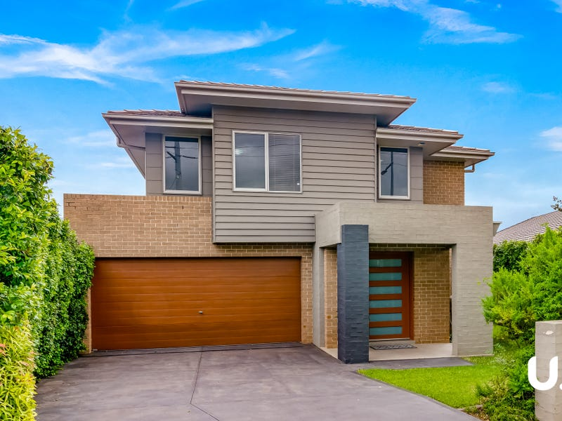 7 Kimberley Drive, Edmondson Park, NSW 2174