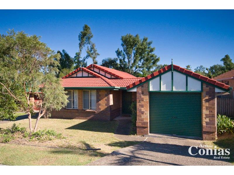 Address available on request, Keperra, Qld 4054