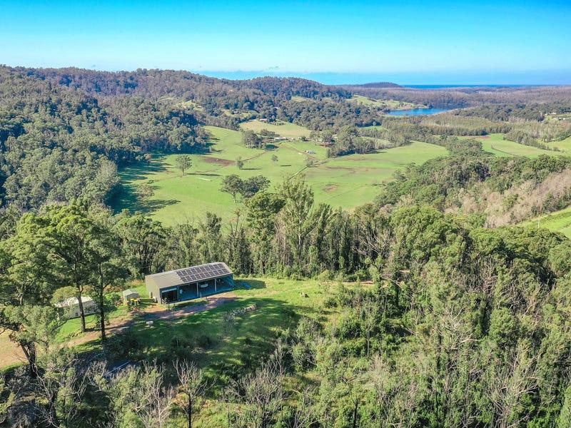 2 Conjola Mountain Road, Conjola, NSW 2539