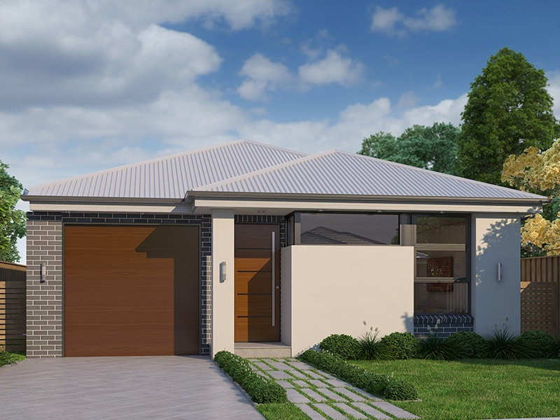 Lot 1330 Audley Street, Gregory Hills, NSW 2557