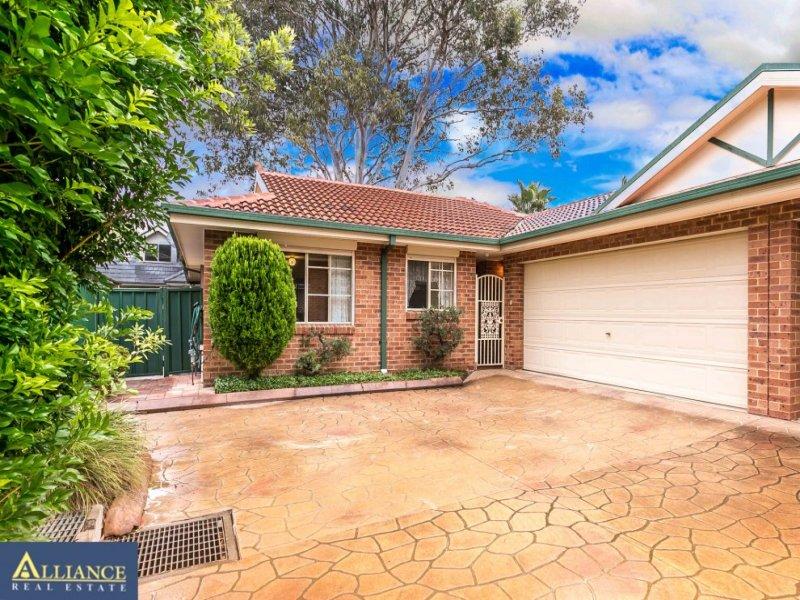 3/101 Tompson Road, Panania, NSW 2213