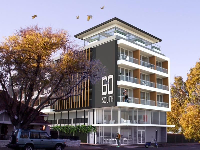 Lot 3.7, 60 South Terrace, Adelaide, SA 5000