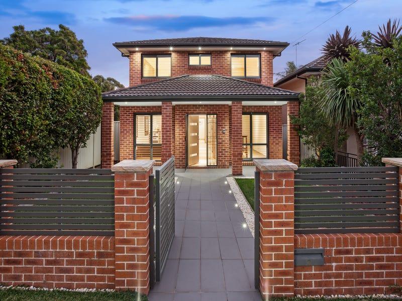 2 Bertram Street, Concord, NSW 2137