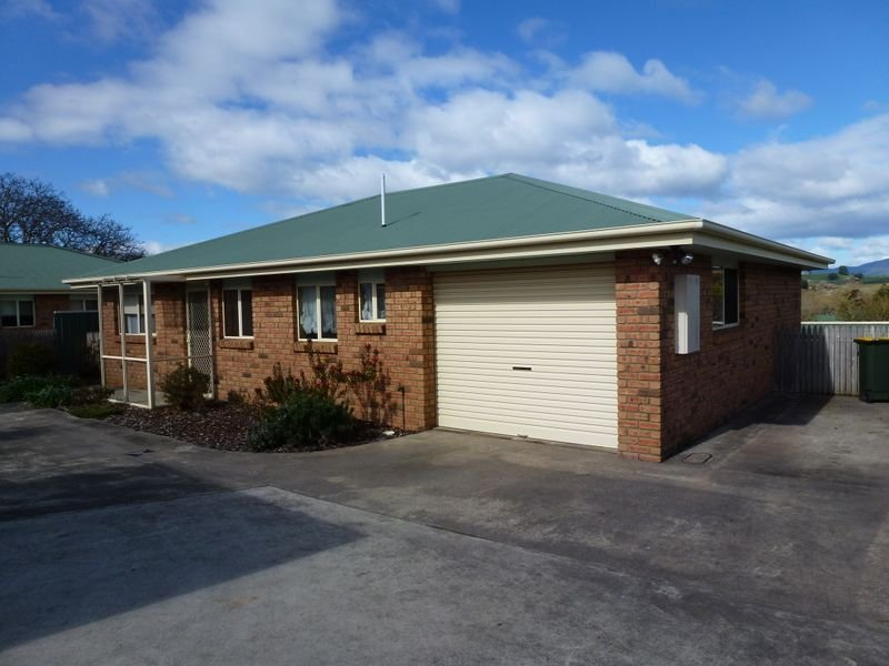 Unit 1 Parsonage Street, Deloraine, Tas 7304