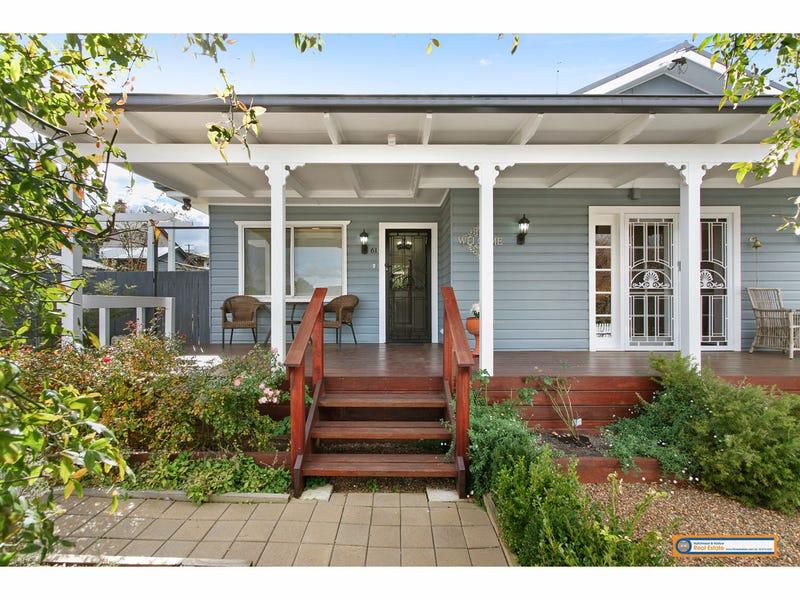 61 Newton Street, Armidale, NSW 2350