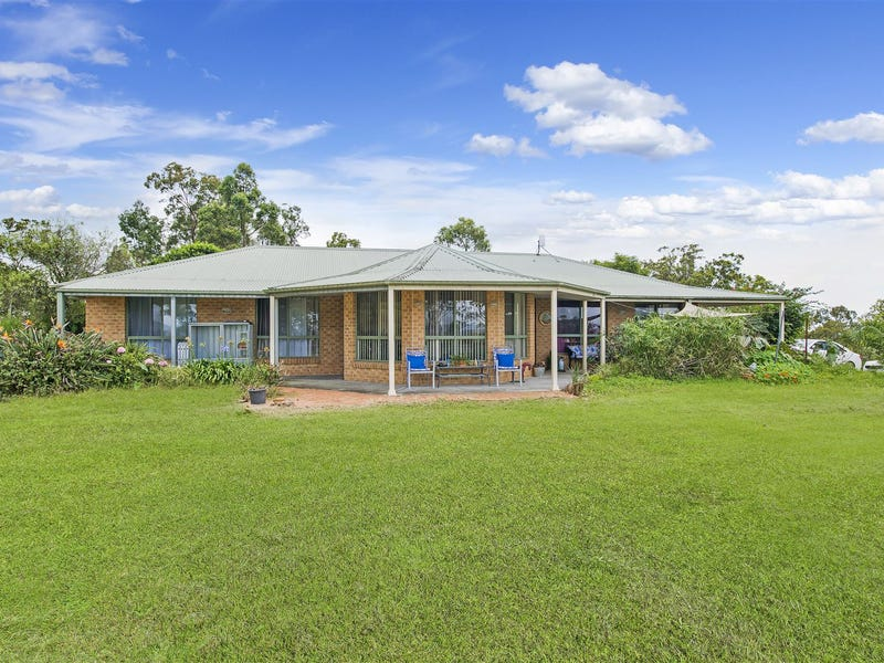 304 Woodlands Road, Nabiac, NSW 2312