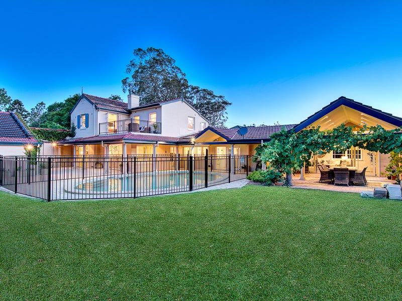 8 Macquarie Road, Pymble, NSW 2073