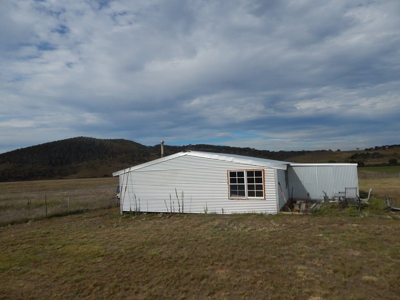 Lot 82 Cottage Hill Road, Cooma, NSW 2630