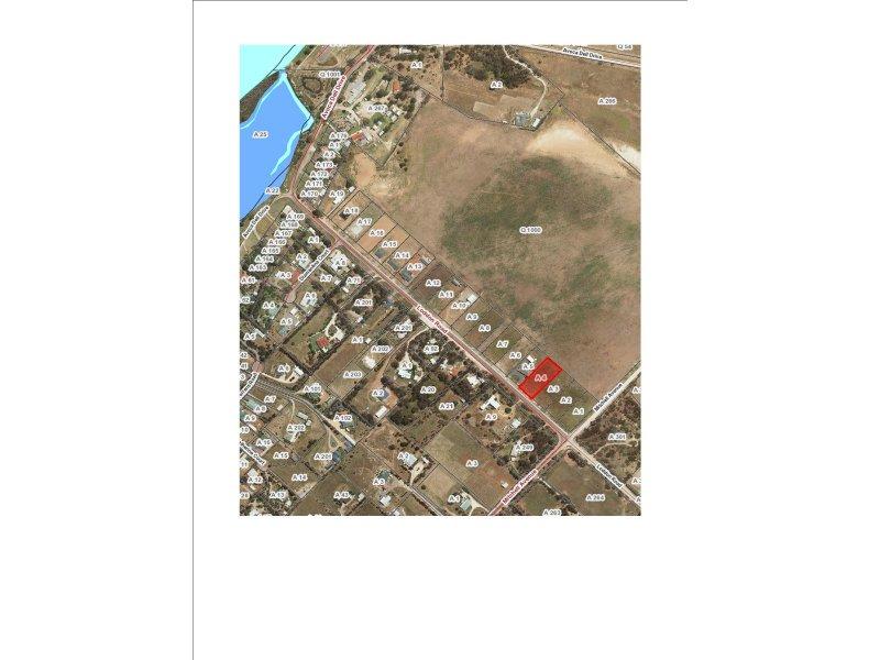 Lot 4 Loddon Rd, Murray Bridge East, SA 5253