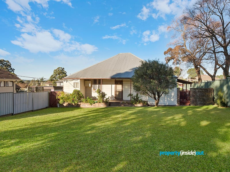 101 Binalong Road, Old Toongabbie, NSW 2146