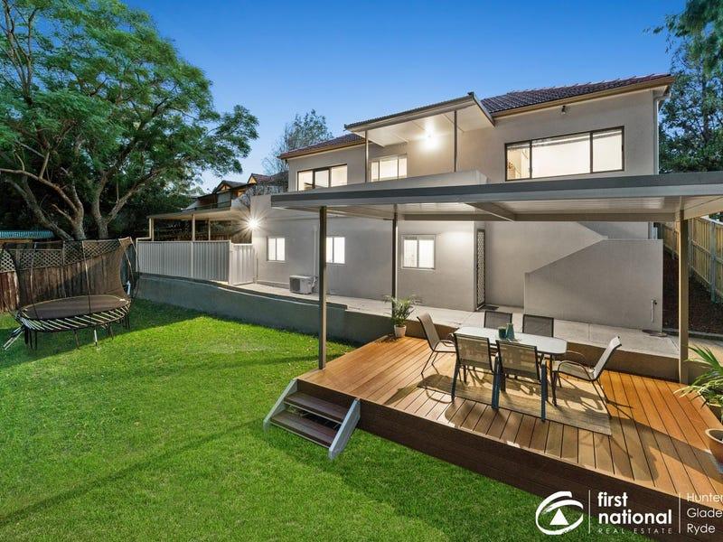 7 Baird Avenue, Ryde, NSW 2112