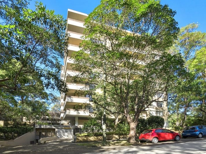 Unit 4, 6 Francis Road, Artarmon, NSW 2064