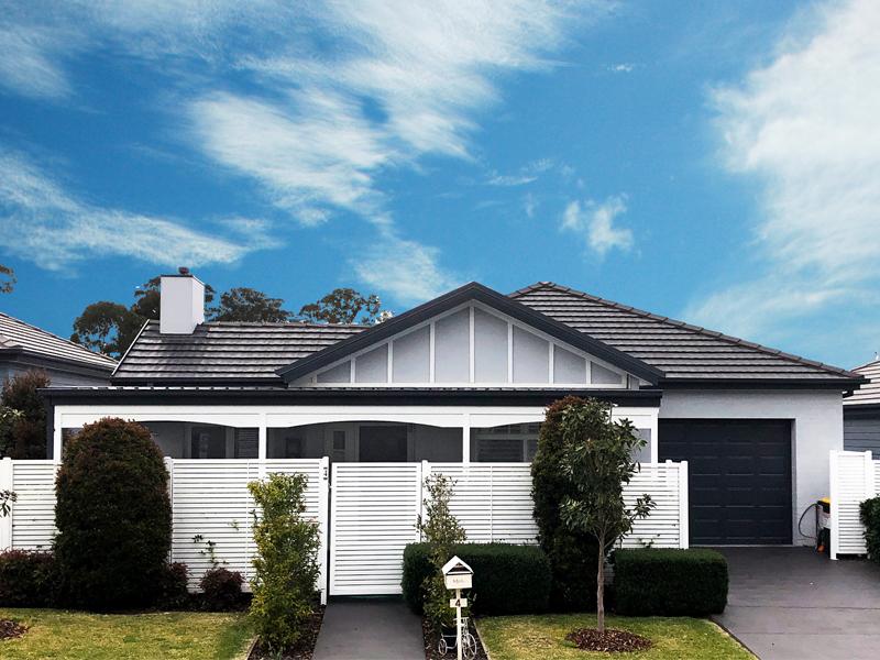 4 Marigold Street, Wivenhoe Village at Kirkham Rise, Cobbitty, NSW 2570