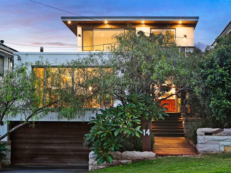 14 Kangaroo Road, Collaroy Plateau, NSW 2097