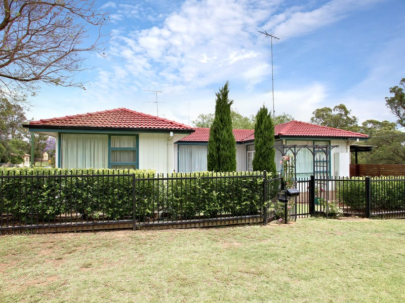 91 Cox Street, South Windsor, NSW 2756