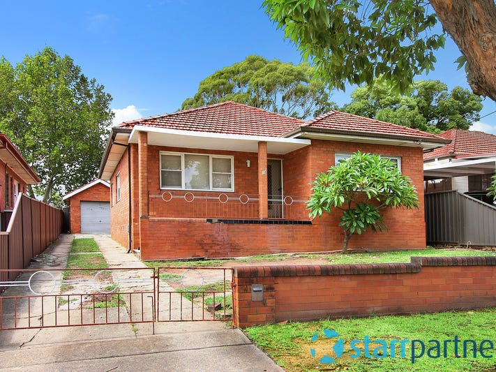 18 Terrene St, Regents Park, NSW 2143
