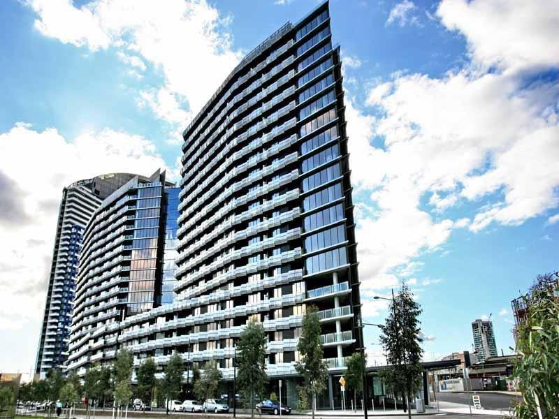 1206/8 Waterview Walk, Docklands, Vic 3008