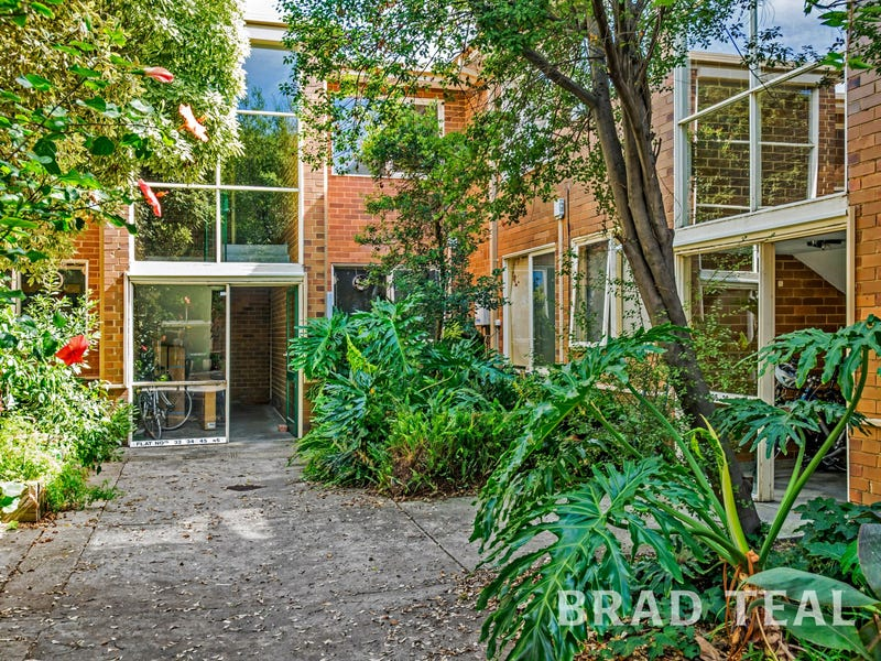34/2 Centennial Avenue, Brunswick West, Vic 3055