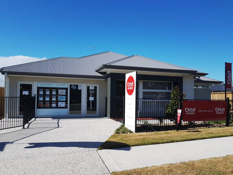 Lot 65 Bonello Circuit (Flagstone), Jimboomba