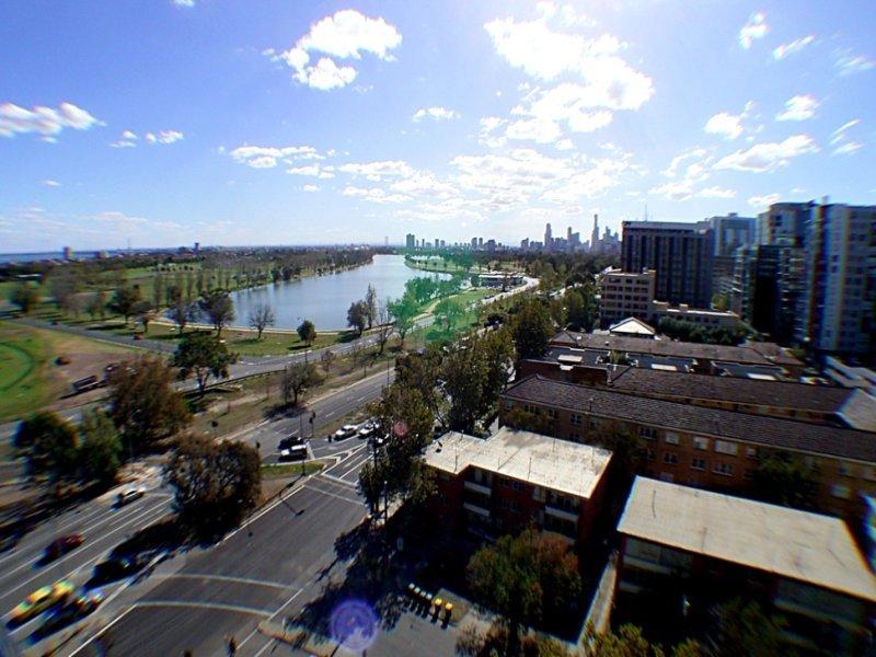 1104/81 QUEENS ROAD, Melbourne, Vic 3004